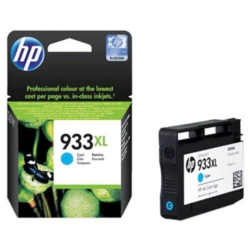 Фото - Картридж ориг. HP CN054AE (№933XL) голубой для OfficeJet 6100/6600/6700 (825стр), цена за штуку, 176373 картридж ориг hp cn054ae 933xl голубой для officejet 6100 6600 6700 825стр цена за штуку 176373
