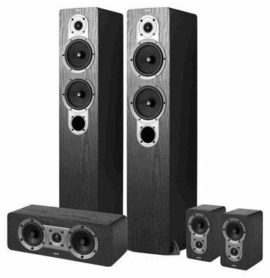 Комплект акустики Jamo S426 HCS3