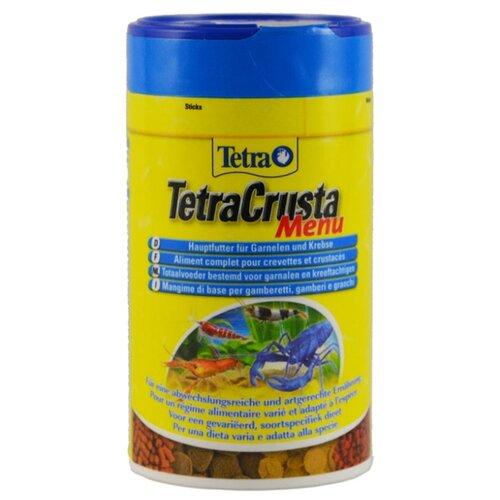 Сухой корм для ракообразных Tetra Crusta Menu 100 мл