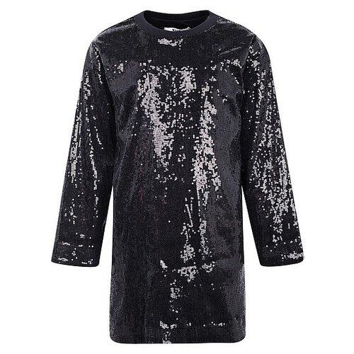 Платье MSGM размер 152, черный