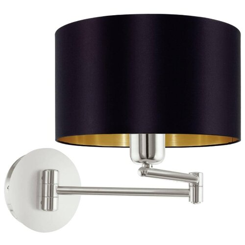 Настенный светильник Eglo Maserlo 95054, 60 Вт new tp 3052s1 touch screen perfect quality
