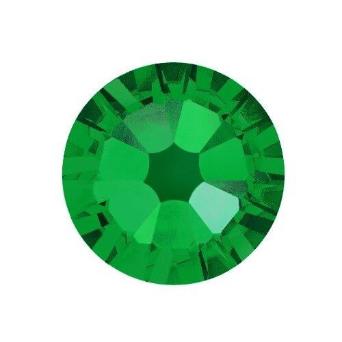 Кристаллы SWAROVSKI Elements 1,8мм 30 шт emerald кристаллы swarovski crystal moonlight 1 8 мм 30 шт