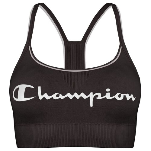 Бюстгальтер Champion размер M черный бюстгальтер eloria valerie reg imb цвет коричневый 50003 размер m 75b