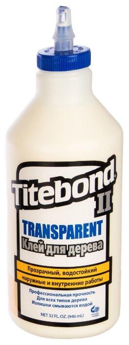 Клей ПВА Titebond II 1125 0.946 л