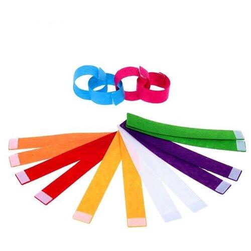 Купить Обучающий набор SmileDecor Полоски-конструктор Ф009 разноцветный, Обучающие материалы и авторские методики