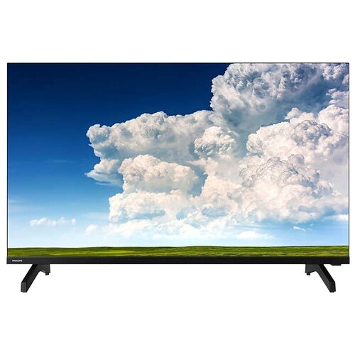 Фото - Телевизор Philips 32PHS5034 32 (2019) черный телевизор philips 55pus6704 54 6 2019 черный