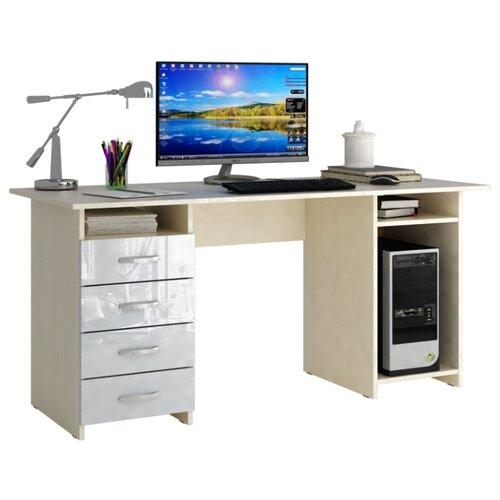 Компьютерный стол МФ Мастер