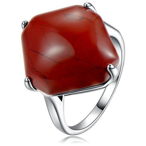 Фото - Balex Кольцо 1432930201 из серебра 925 пробы с яшмой, размер 17 balex кольцо 1432930201 из серебра 925 пробы с яшмой размер 17