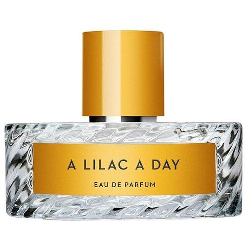 Фото - Парфюмерная вода Vilhelm Parfumerie A Lilac a Day, 50 мл парфюмерная вода vilhelm parfumerie a lilac a day 100 мл