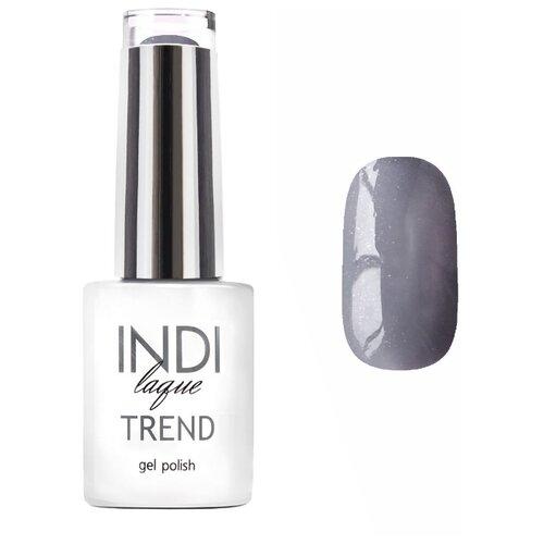 Купить Гель-лак для ногтей Runail Professional INDI Trend с блестками, 9 мл, 5250