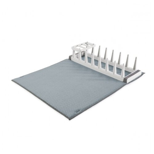 Сушилка для посуды Tescoma Clean Kit 900730 40х50х9 см