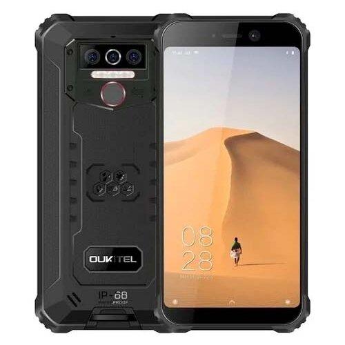 Купить Смартфон OUKITEL WP5 4/32GB черный