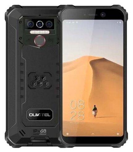 Сколько стоит Смартфон OUKITEL WP5 4/32GB? Сравнить цены на Яндекс.Маркете