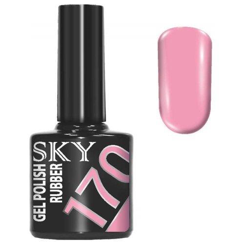 Купить Гель-лак для ногтей SKY Gel Polish Rubber, 10 мл, 170