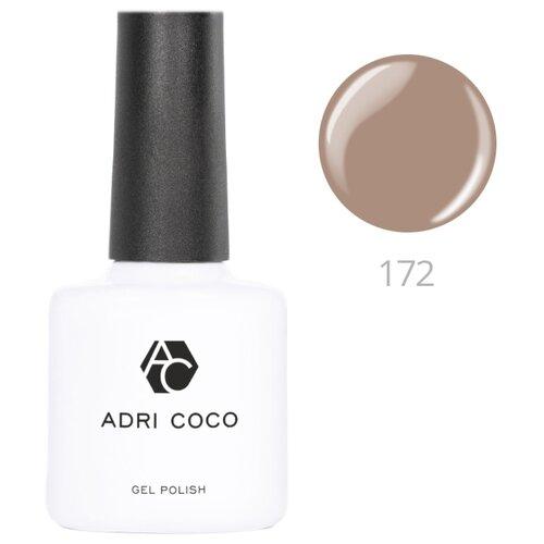 Купить Гель-лак для ногтей ADRICOCO Gel Polish, 8 мл, 172 холодный бежевый