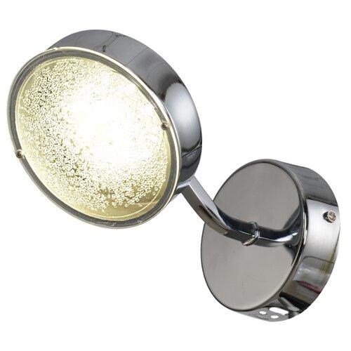 Настенный светильник Максисвет Геометрия 3-1712-1-CR LED