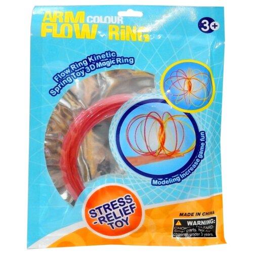 Слинки Junfa toys Magic Ring 8002