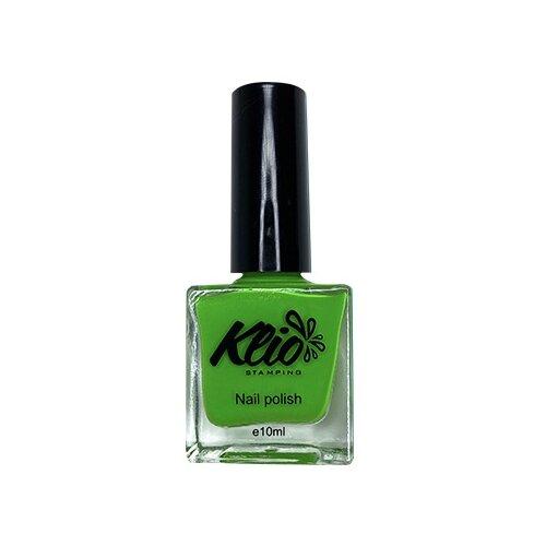 Краска KLIO Professional для стемпинга 044 недорого