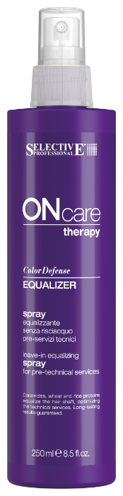 Selective Professional On Care ColorDefense equalizer spray