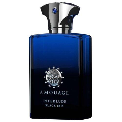 Парфюмерная вода Amouage Interlude Man Black Iris, 100 мл