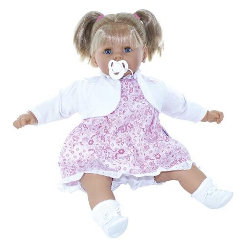 Кукла Lamagik Бобо блондинка, 65 см, 5107