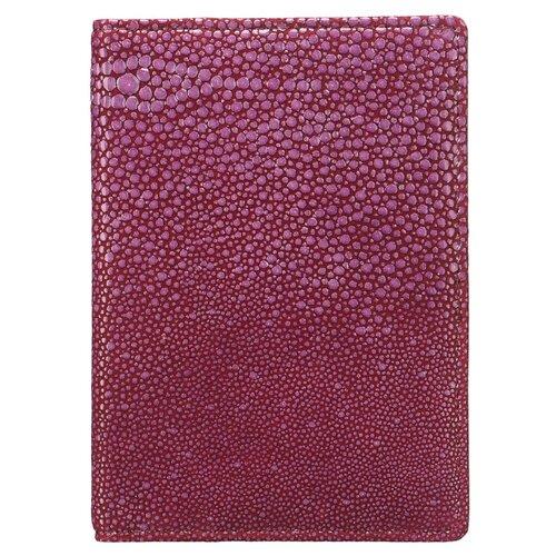 Обложка для паспорта Dr.Koffer X510130-167-74, фиолетовый