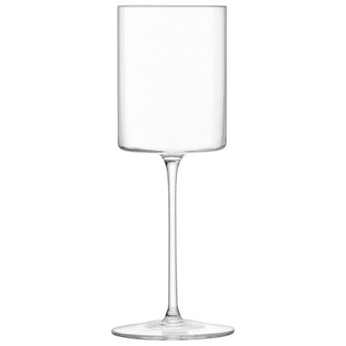LSA Набор бокалов Otis White Wine Glass OF02 4 шт. 240 мл бесцветный