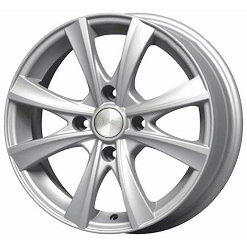 Колесный диск SKAD Мальта 6x15/4x114.3 D56.6 ET45 Селена