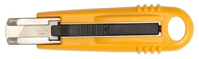 Монтажный нож OLFA OL-SK-4