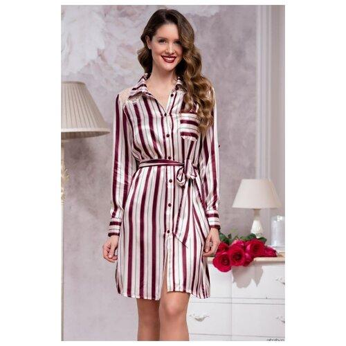 Платье MIA-AMORE размер XS бежевый платье oodji ultra цвет красный белый 14001071 13 46148 4512s размер xs 42 170