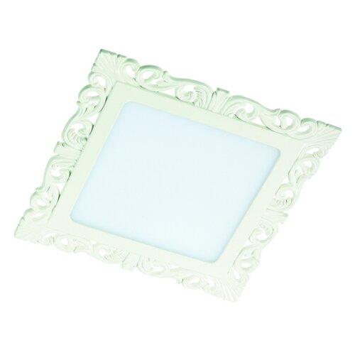 цена на Встраиваемый светильник Novotech Peili 357285