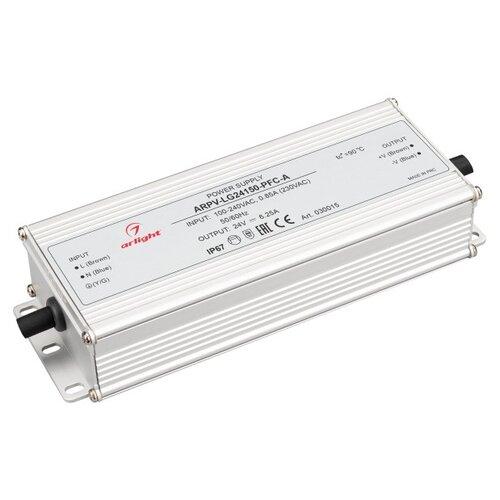 Блок питания для LED Arlight ARPV-LG24150-PFC-A 150 Вт