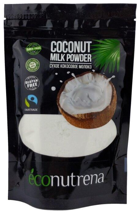 Econutrena Сухое кокосовое молоко