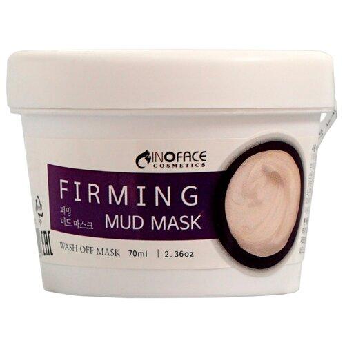 Маска Inofase Firming Mud Mask антивозрастная грязевая для лица 70 мл pixi glow mud маска очищающая грязевая glow mud маска очищающая грязевая