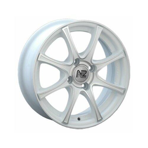Фото - Колесный диск NZ Wheels SH607 5.5х14/4х98 D58.6 ET35, WF диск nz sh672 7 x 17 модель 9129711