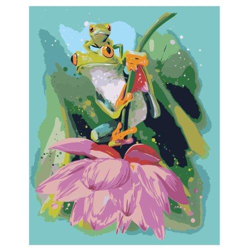 Купить Картина по номерам, 100 x 125, Z-AB3, Живопись по номерам , набор для раскрашивания, раскраска, Картины по номерам и контурам