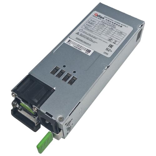 Блок питания Qdion CRPS 1U Module 80 PLUS Gold 550W