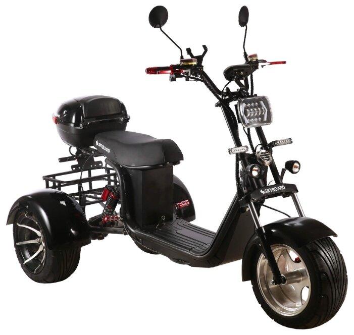 Скутер электрический SKYBOARD TRIKE BR60-3000 PRO