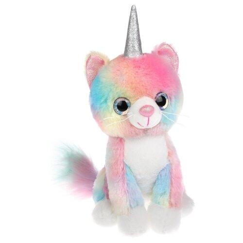 Купить Мягкая игрушка Fluffy Family Кеттикорн 24 см, Мягкие игрушки