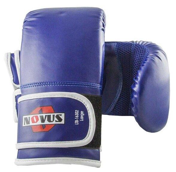 Снарядные перчатки Novus LTB-16302