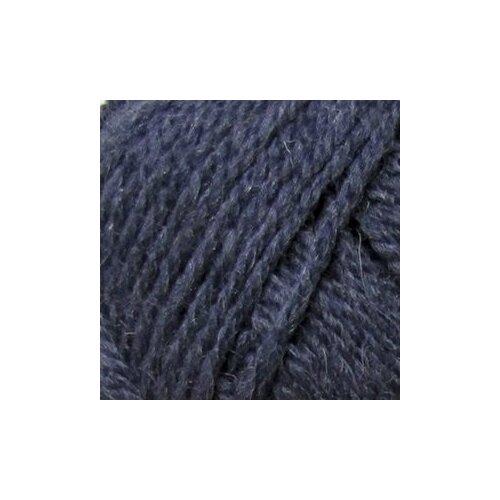 Купить Пряжа для вязания Пехорка Джинсовый ряд , 250 метров, 10 мотков по 100 грамм, цвет: 824-М