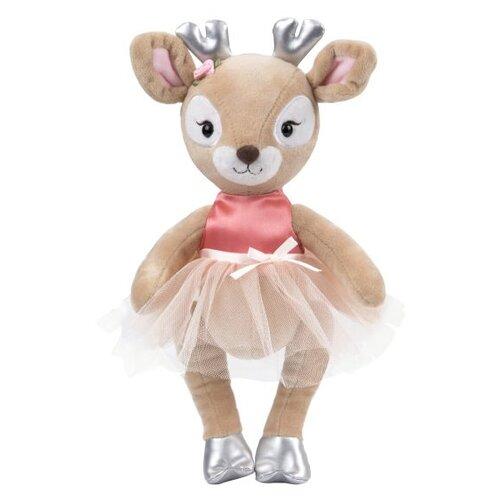 Купить Мягкая игрушка Angel Collection Олененок Николь 25 см, Мягкие игрушки