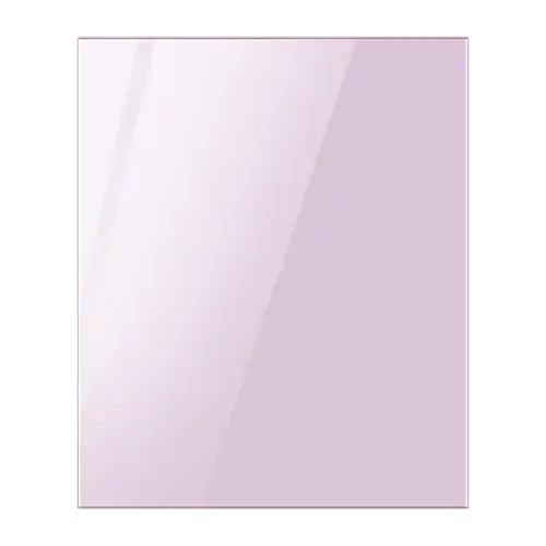 Панель Samsung RA-B23DBB (стекло) лиловый