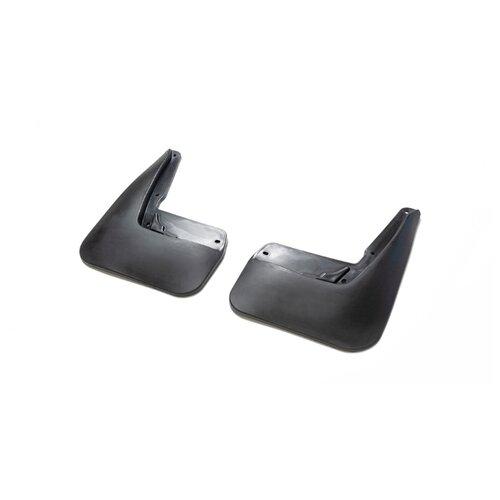 Брызговики задние для LADA (ВАЗ) LADA 767482288R/767495392 черный брызговики задние для lada ваз lada 99999218001382 черный