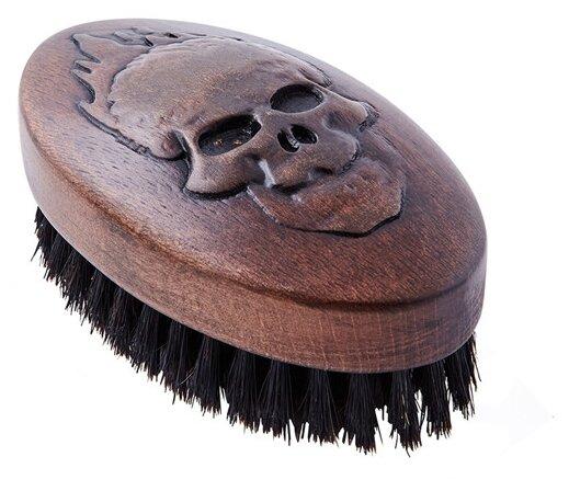 Щетка для бороды DEWAL CO-109 Barber Style