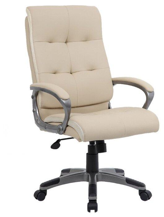Компьютерное кресло Hoff Dallas офисное — купить по выгодной цене на Яндекс.Маркете