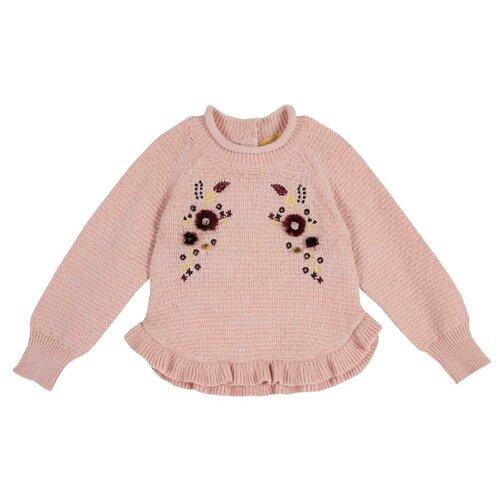 Джемпер Chicco размер 74, розовый