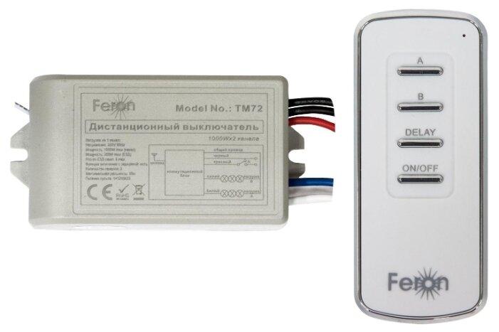 Контроллер для светодиодов Feron ТМ72