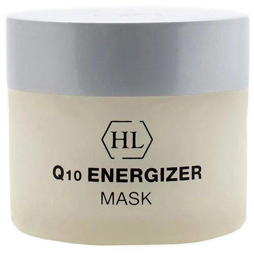 Holy Land Q10 Energizer Mask Питательная маска, 50 мл программы ухода holy land