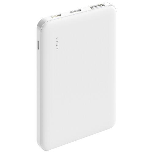 цена на Аккумулятор Maverick M171 5000 mAh белый коробка
